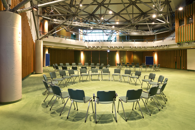 Stadthalle Hagen Gruener Saal