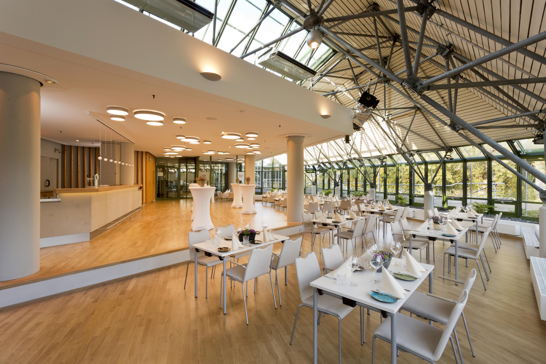 Stadthalle Hagen Panoramarestaurant Felsenblick